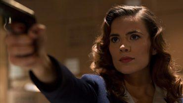 Marvel One-Shot: Agent Carter. Cortometraje del mundo Marvel