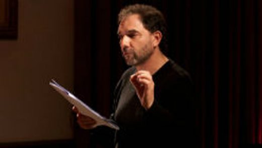 Miguel Zurita. Cortometrajes online del actor malagueño
