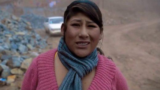 Minerita. Cortometraje documental de Raúl de la Fuente