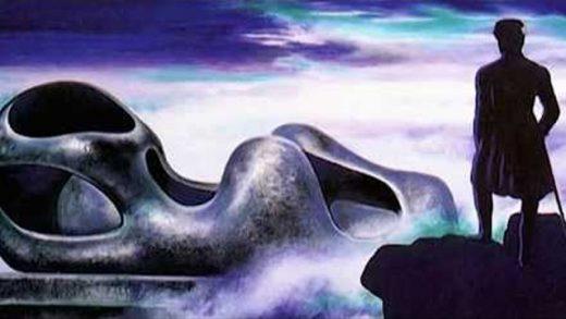 Orcajo: la belleza y la destrucción. Cortometraje documental Dany Campos