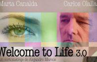 Welcome to life 3.0. Cortometraje de Alejandro Marcos