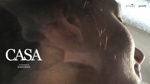 Casa. Cortometraje documental dirigido por Román Reyes