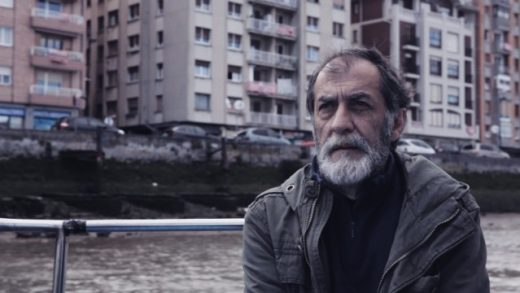 Kea. Cortometraje español de Lara Izagirre con Ramón Barea