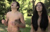 Eva y Adán. Cortometraje dirigido por Andrea Casaseca Ferrer
