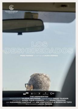 Los desheredados cortometraje cartel poster