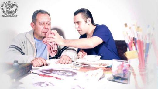 Re Nacimiento. Cortometraje dirigido por José María Barrios Hermosa