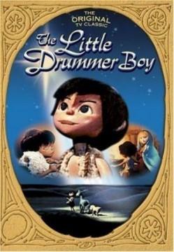 El niño del tambor cortometraje cartel poster
