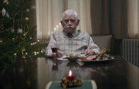 Vuelta a casa. Cortometraje de Navidad del Supermercado Alemán Edeka