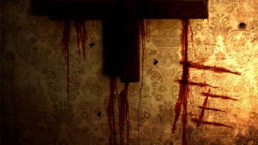 Fe. Cortometraje español de terror de Juan de Dios Garduño