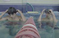Agua. Cortometraje mexicano LGBT dirigido por Ricardo Esparragoza