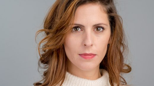 Bárbara Santa Cruz. Cortometrajes online de la actriz española