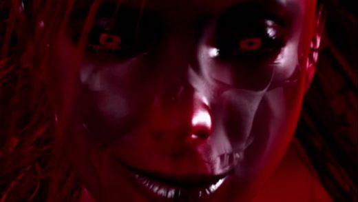 Blink. Cortometraje español de cine fantástico de Diego Latorre