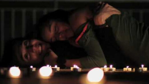 Domingo Astromántico - Love of Lesbian. Videoclip de David Casademunt