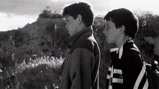 El viaje. Cortometraje español y drama dirigido por Toni Bestard