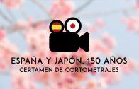 """Certamen de Cortometrajes """"España y Japón, 150 años"""""""