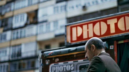 Flash. Cortometraje español dirigido por Alberto Ruiz Rojo