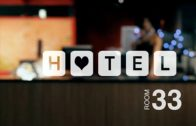 Camper: Hotel. Room 33. Cortometraje erótico de Erika Lust