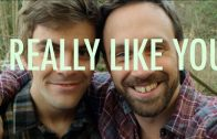 I really like you. Cortometraje canadiense de Jason Karman