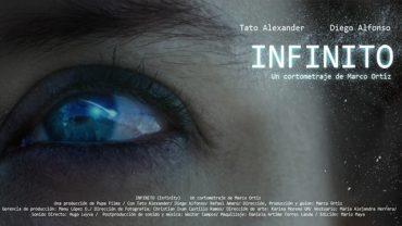 Infinito. Cortometraje mexicano dirigido por Marco Ortiz