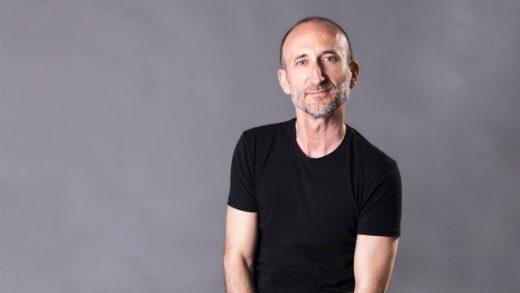 Kiu López. Cortometrajes online del actor malagueño