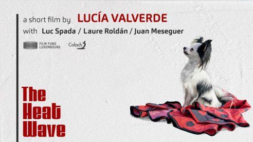 La ola de calor. Cortometraje dirigido por Lucía Valverde
