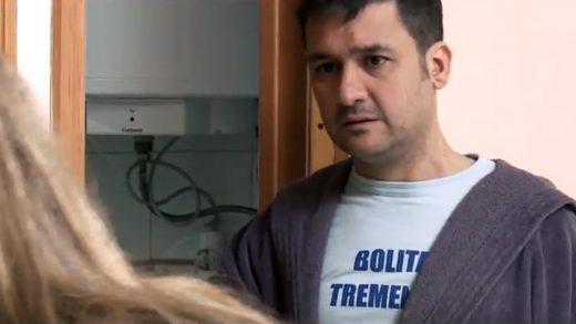 La red social. Cortometraje español dirigido por Ángel Pazos