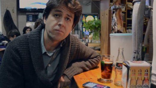 Loser. Cortometraje español dirigido por Dani Rodríguez