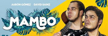 Mambo webserie española online