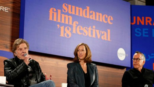 Matria Sundance 2018