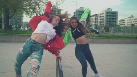 Shake that - Marsal Ventura. Videoclip dirigido por Joan Paüls