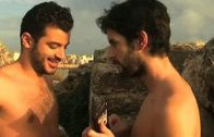 Sígueme. Cortometraje español LGBT de Alejandro Durán