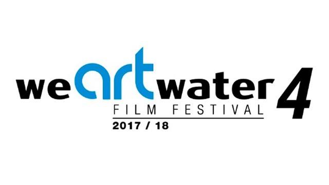 Abierto el periodo de presentación de proyectos en We Art Water Film Festival