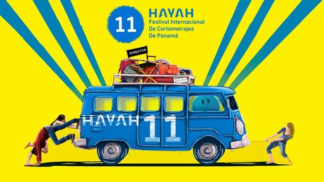 El Festival Internacional de Cortometrajes de Panamá Hayah 2018 contará con la participación de 24 países