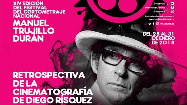 """""""El cine se siente en Maracaibo"""" con el XIV Festival del Cortometraje Nacional Manuel Trujillo Durán"""