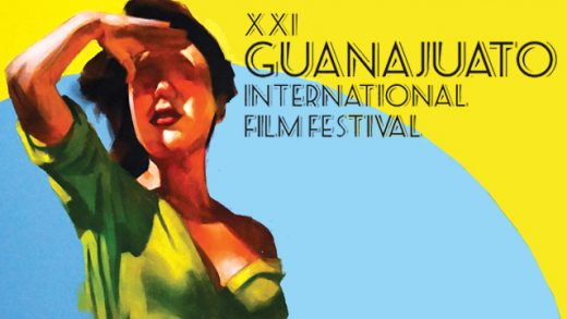 Se presenta la edición XXI de GIFF (Festival Internacional de Cine de Guanajuato)