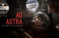 Ad Astra. Cortometraje de ciencia-ficción de ArtFX