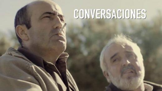 Conversaciones. Cortometraje español de Jaume R. Lloret