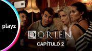 Dorien: Capítulo 2 – Todo es mentira. Webserie española
