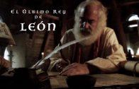 El último rey de León. Cortometraje de Alejandro Suárez Lozano