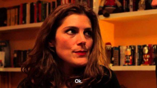 Feliz 2013. Cortometraje español dirigido por los Hermanos Prada