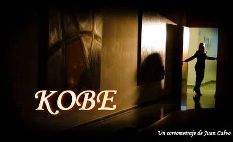 KOBE. Cortometraje español dirigido por Juan Calvo