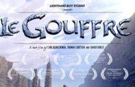 Le Gouffre. Cortometraje canadiense de animación
