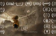 Lili. Cortometraje de animación stop-motion de Hani Dombe & Tom Kouris
