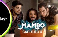 Mambo: Capítulo 4. Webserie español de David Sáinz