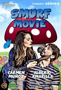 Smurf Movie cortometraje cartel poster