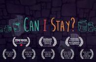 ¿Puedo quedarme? Can I Stay? Cortometraje de animación