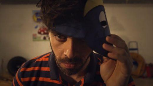 Smurf Movie. Cortometraje español dirigido por Carmen Carrillo