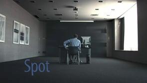 Spot. Cortometraje español dirigido por Guillermo Zapata