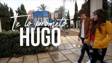 Te lo prometo, Hugo. Cortometraje español de Studiobarrantes