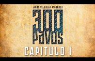 Trescientos pavos 1×01 Okupas. Webserie online de Diego Villalba